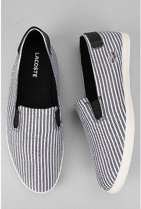 UrbanOutfitters.com > Lacoste Otay 3 Sneaker