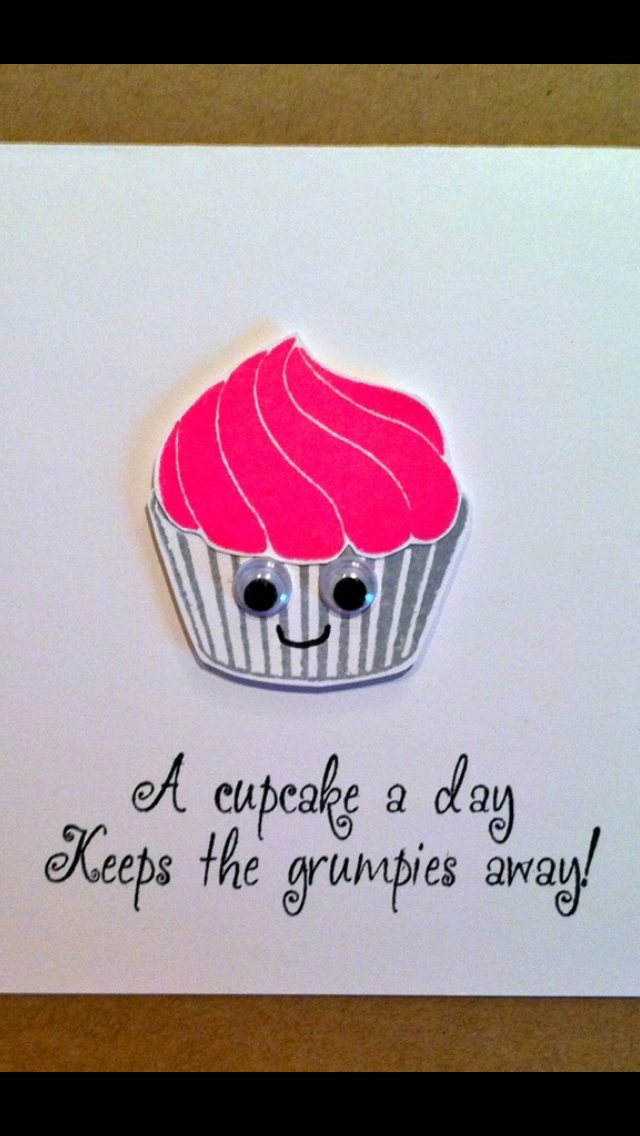 cupcake quote