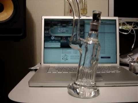 vetro soffiato