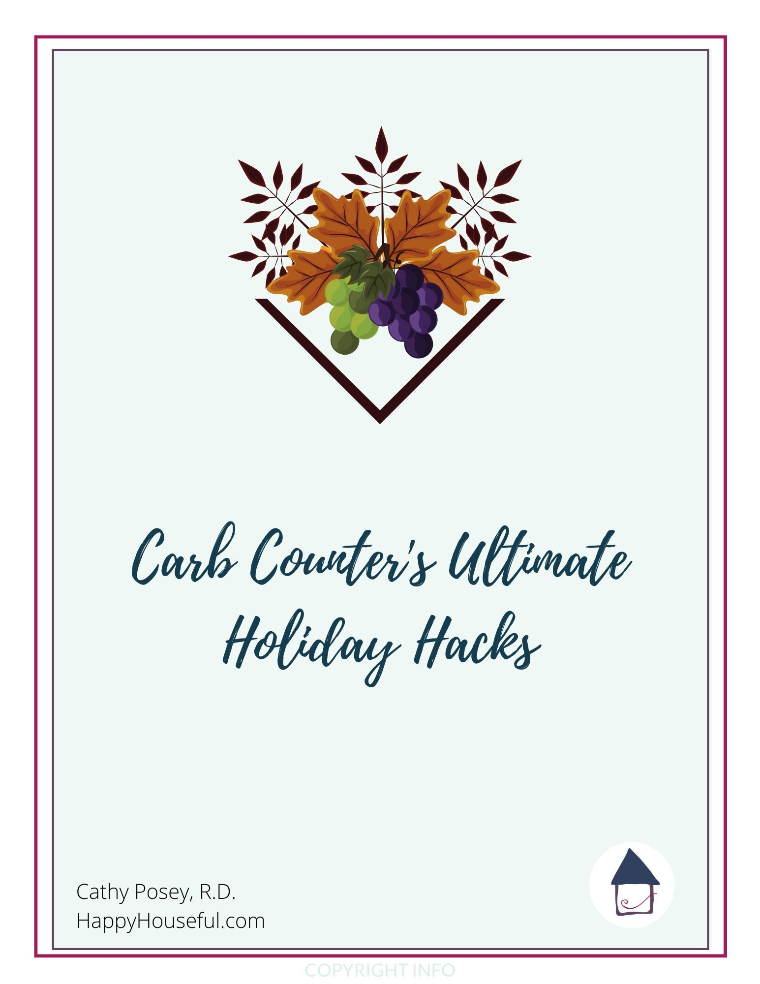 Low Carb Holiday Feast