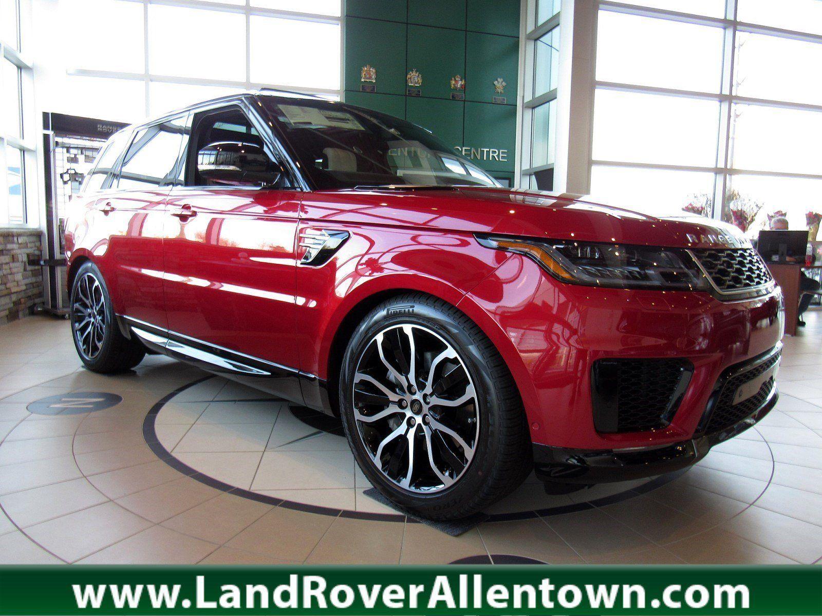 2020 Range Rover Sport Price in 2020 Range rover sport