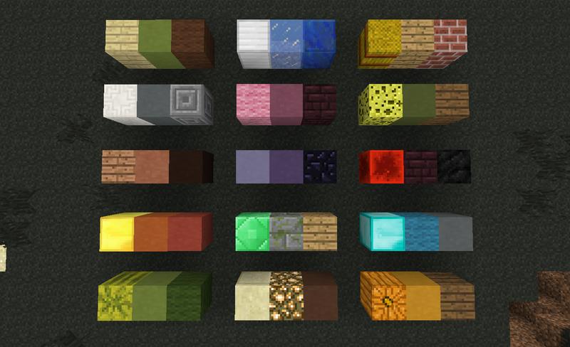 Minecraft Color Schemes Minecraft Designs Minecraft Crafts Minecraft