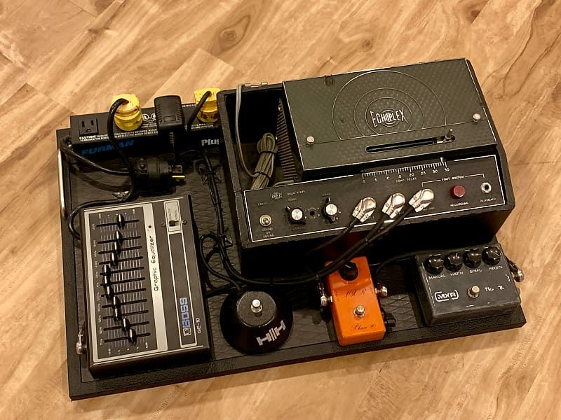 Pin On Guitar Rigs