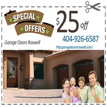 Garage Doors Roswell Commitment In Giving The Best Garage Door Fix