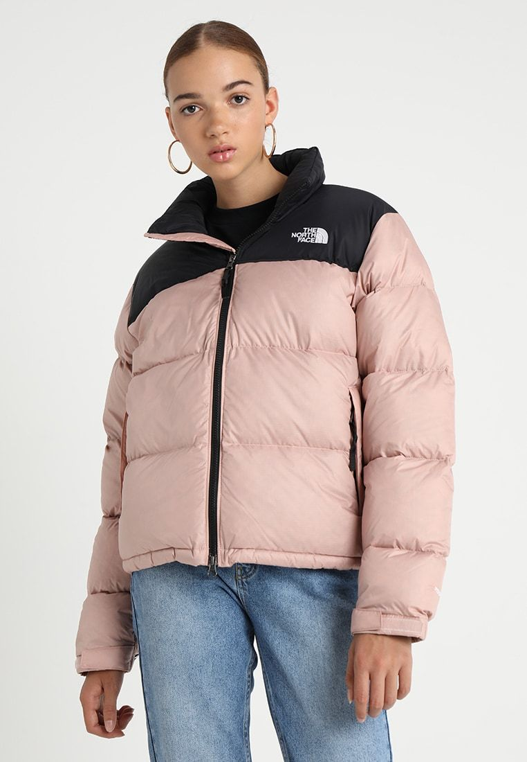 7434441577 1996 RETRO NUPTSE - Daunenjacke - misty rose @ Zalando.de 🛒. Mai 2019. The  North Face ...
