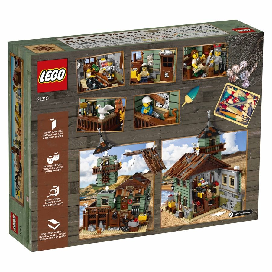 Pin lego 60032 city the lego summer wave in official images on - Huw And Chris Are Currently At The Lego Fan Media Days In Billund Where The