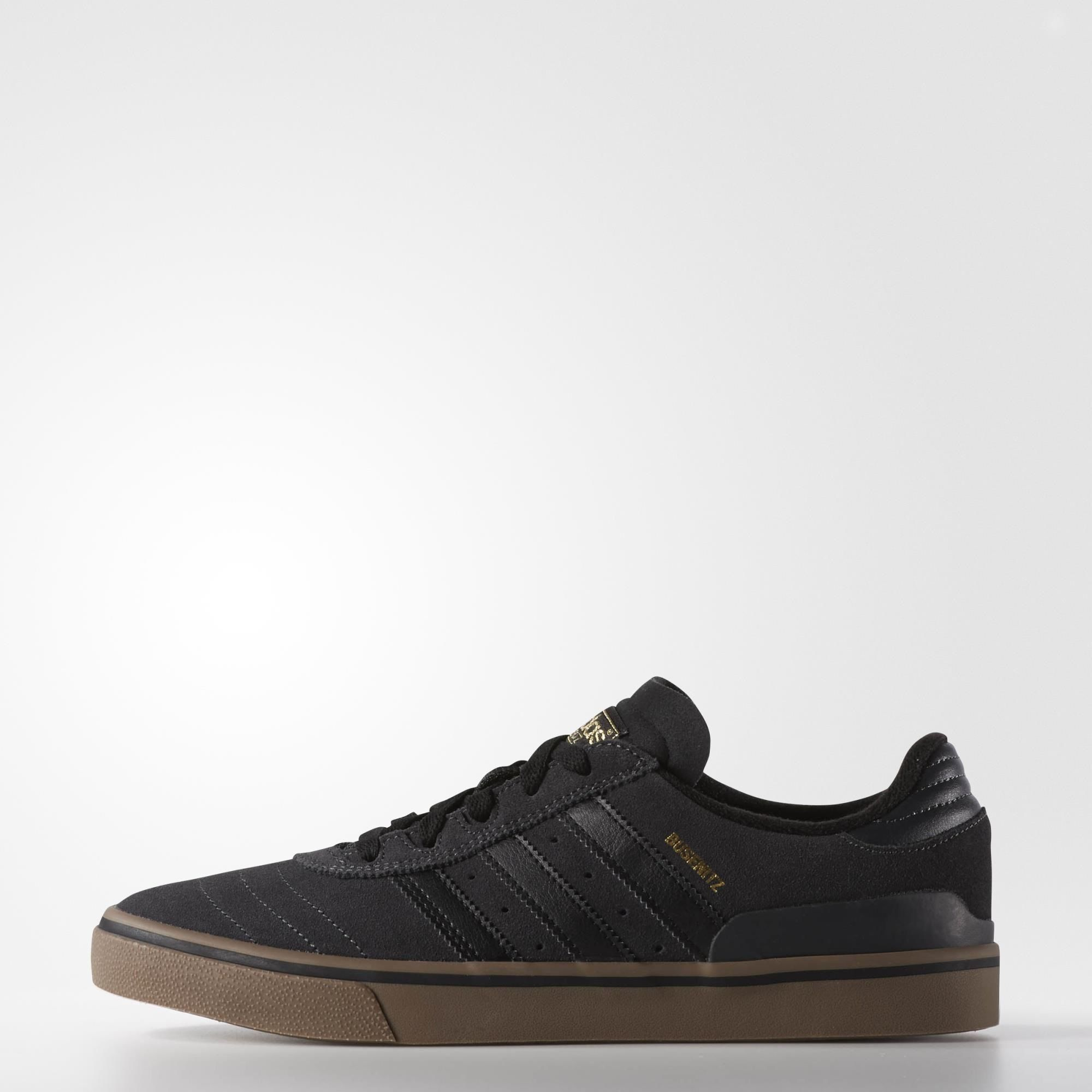 new style 8ec0a 7b63d adidas Busenitz Vulc Shoes - Grey   adidas US