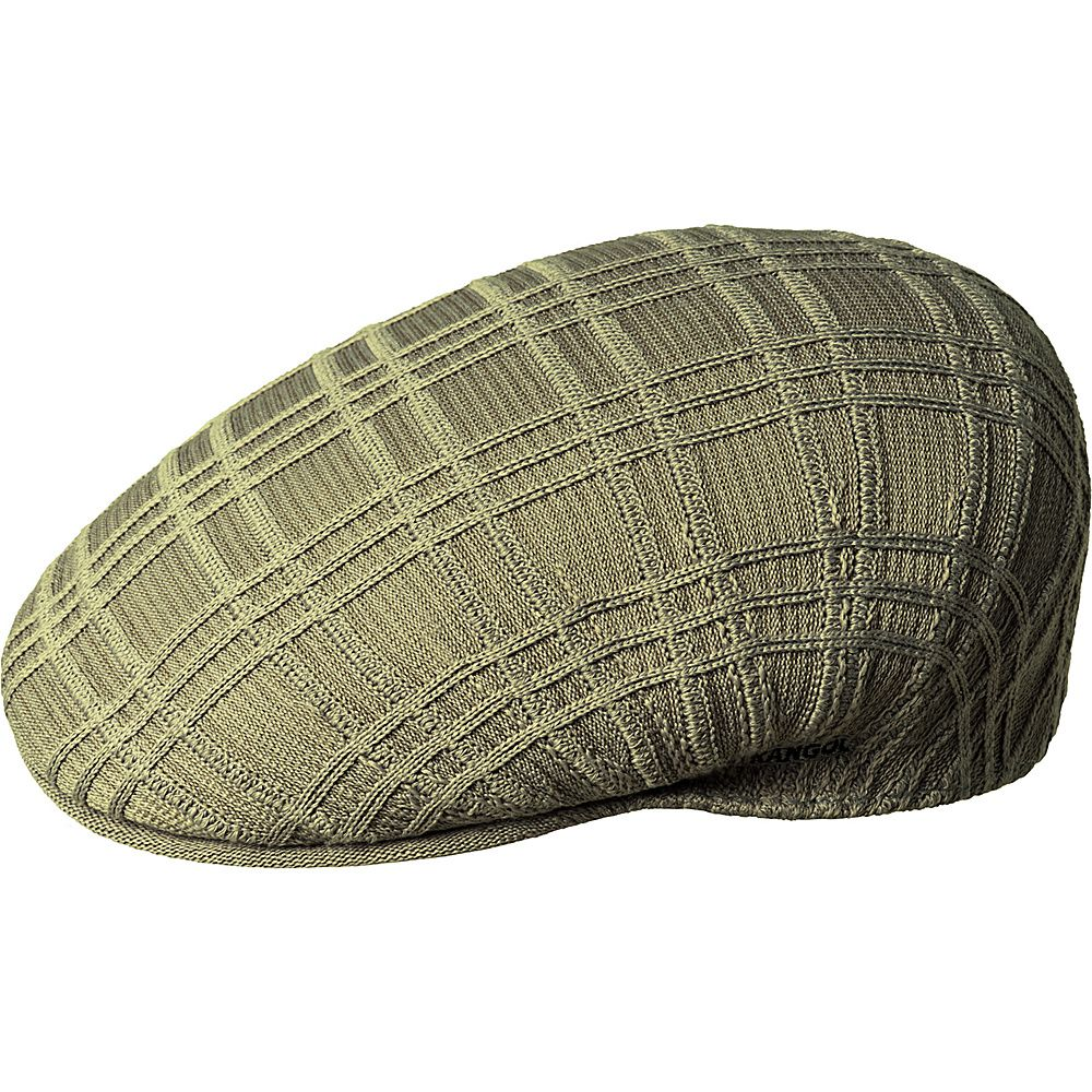 34db5502 Rib Check 504 Hat in 2019 | Products | Flat cap, Kangol caps, Hats