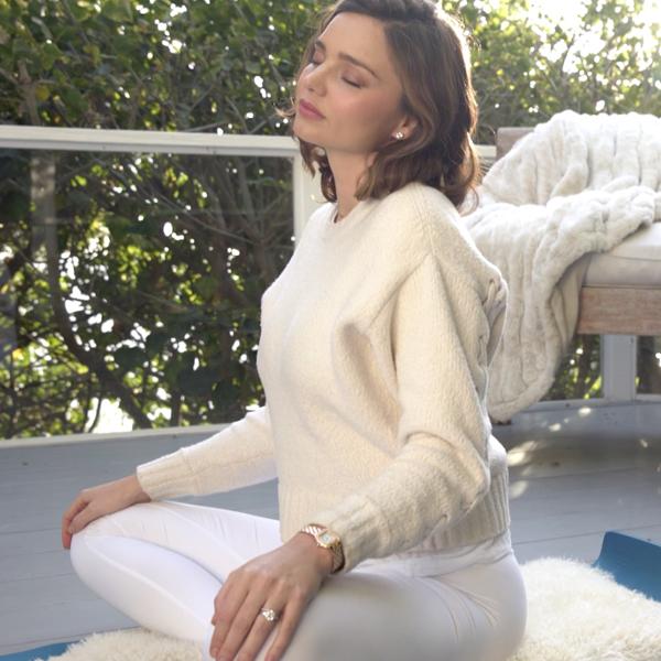 Miranda Kerr Organic Skin Care Products Australia