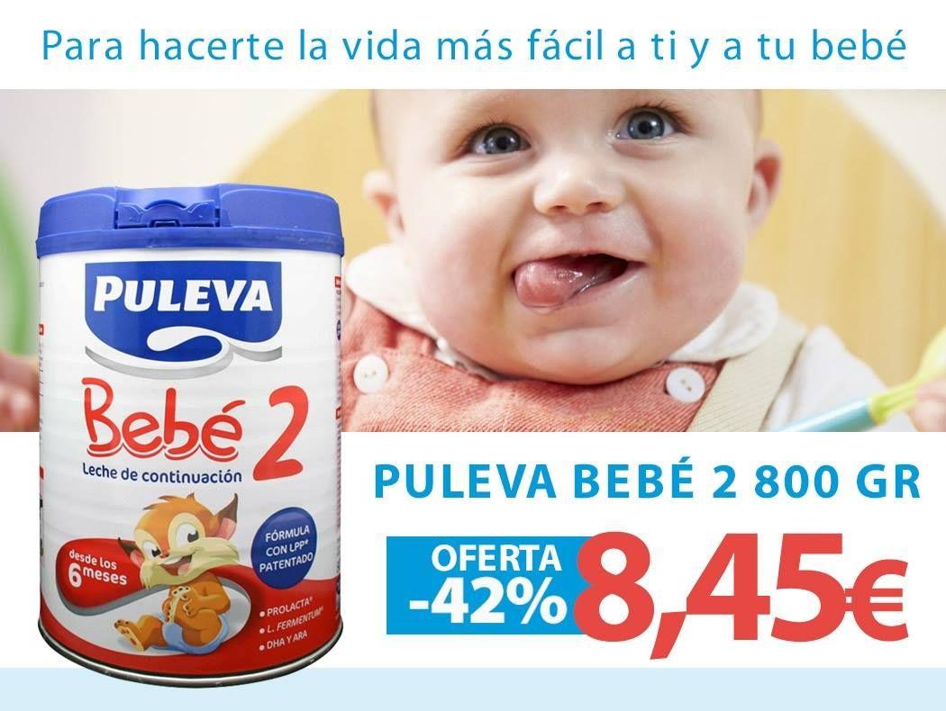 Puleva Bebe 2 800 Gr