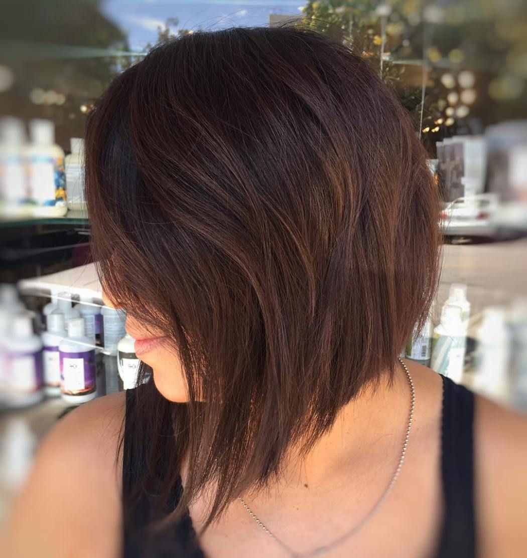 winning looks with bob haircuts for fine hair bobs fine hair