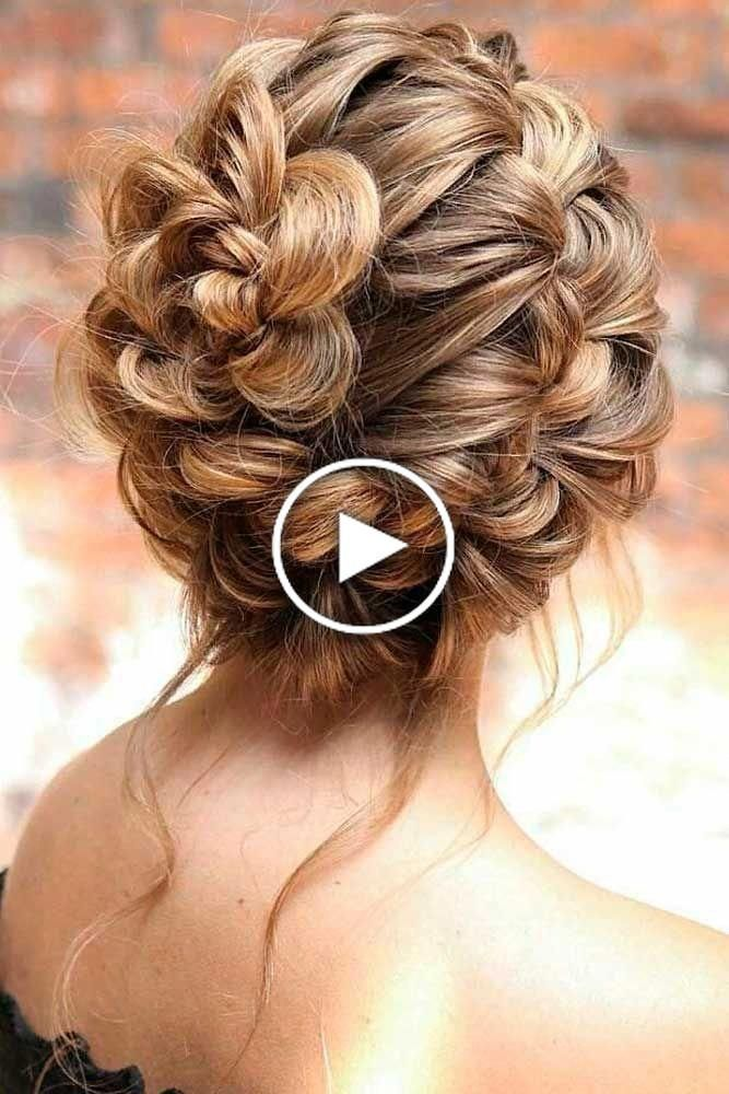 36 incredible Graduation hairstyles for your special day - #amazing #g