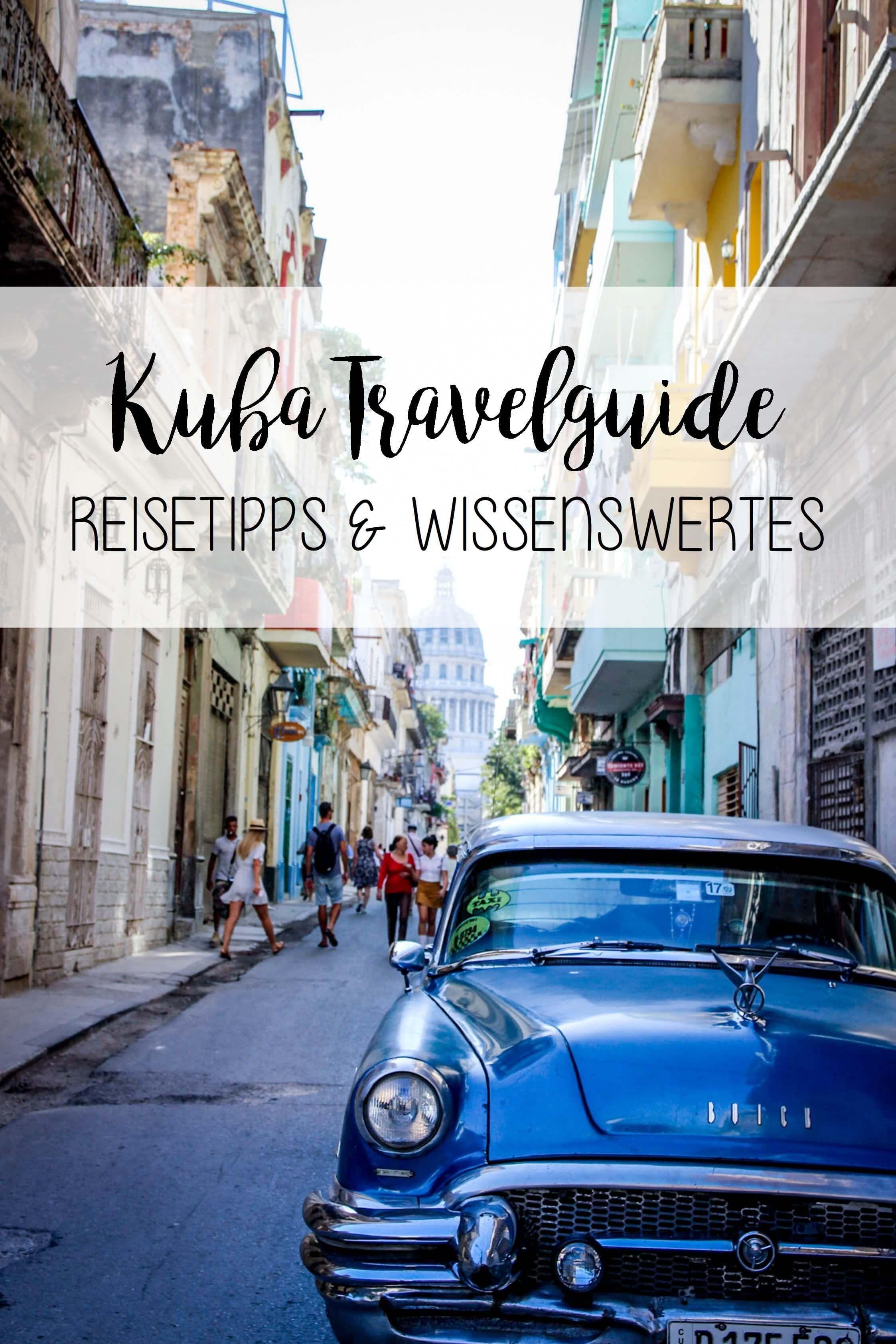 Kuba Travelguide Reisen Kuba Und Kuba Urlaub
