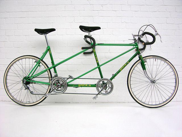 gitane tandem vintage bicycles tandem bike tandem bicycle. Black Bedroom Furniture Sets. Home Design Ideas