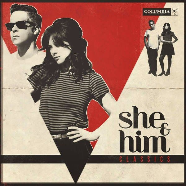 She him classics 2014 itunes aac m4a album zip music youre going to love she hims new album classics malvernweather Images