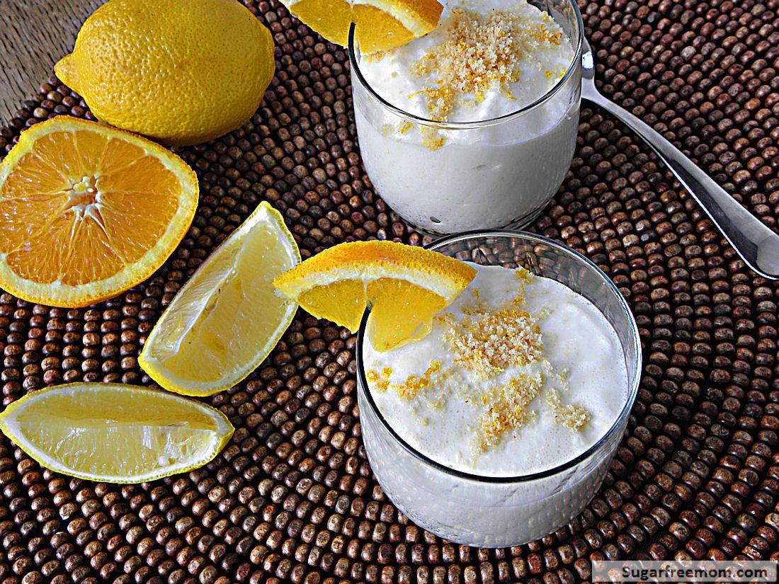 sugar free sweets dukan diet