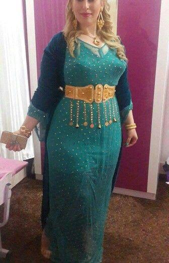 Cilen kurdi | ✨Kurdish clothes ✨ | Pinterest | Oriental fashion ...