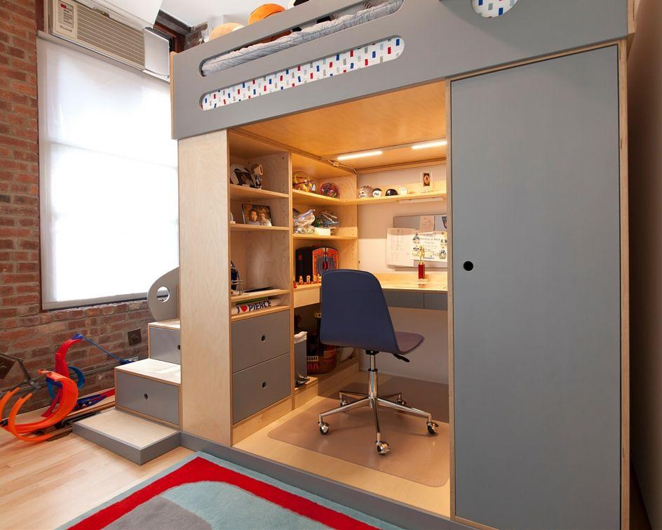 Casa Kids Bed With Storage Underneath Noah S Bedroom In 2019