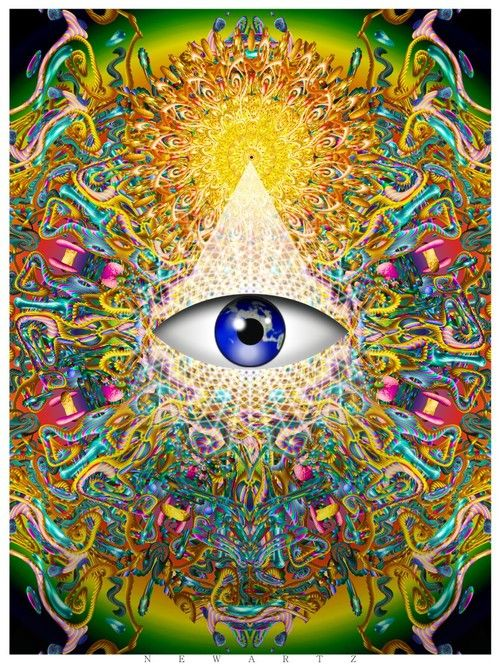 e60c574b7 Third eye activation portal / Sacred Geometry <3 | Protos in 2019 ...