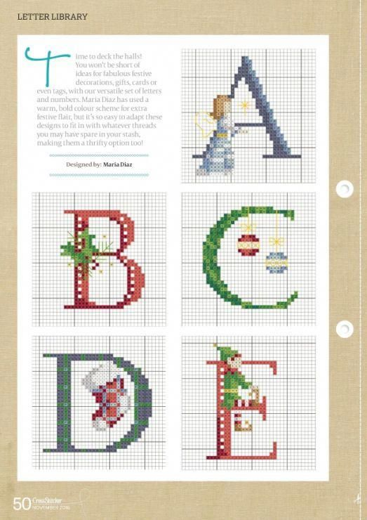 free online counted cross stitch patterns