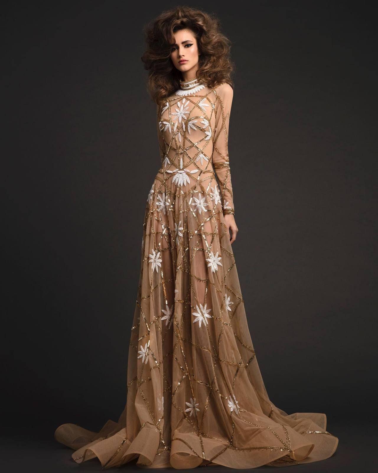pindiana reyes on cosmic romance in 2020 | fashion
