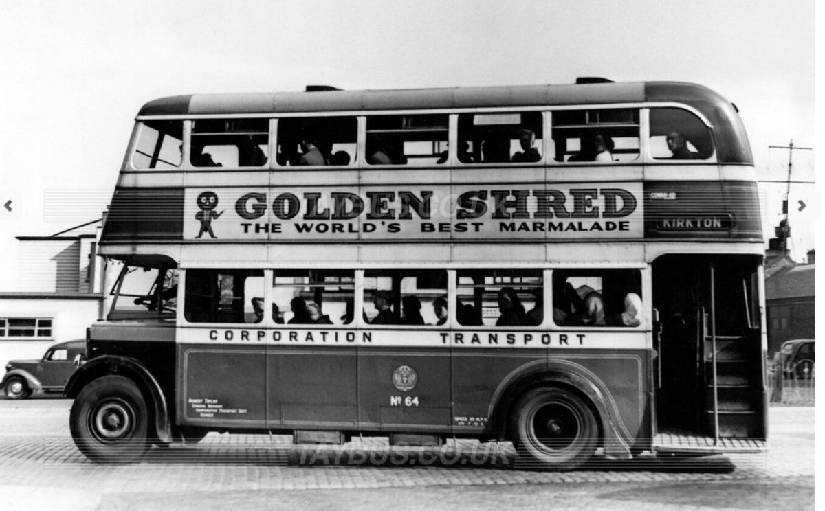 When I first seen these in Dundee (1960's)~I thought they were awesome.