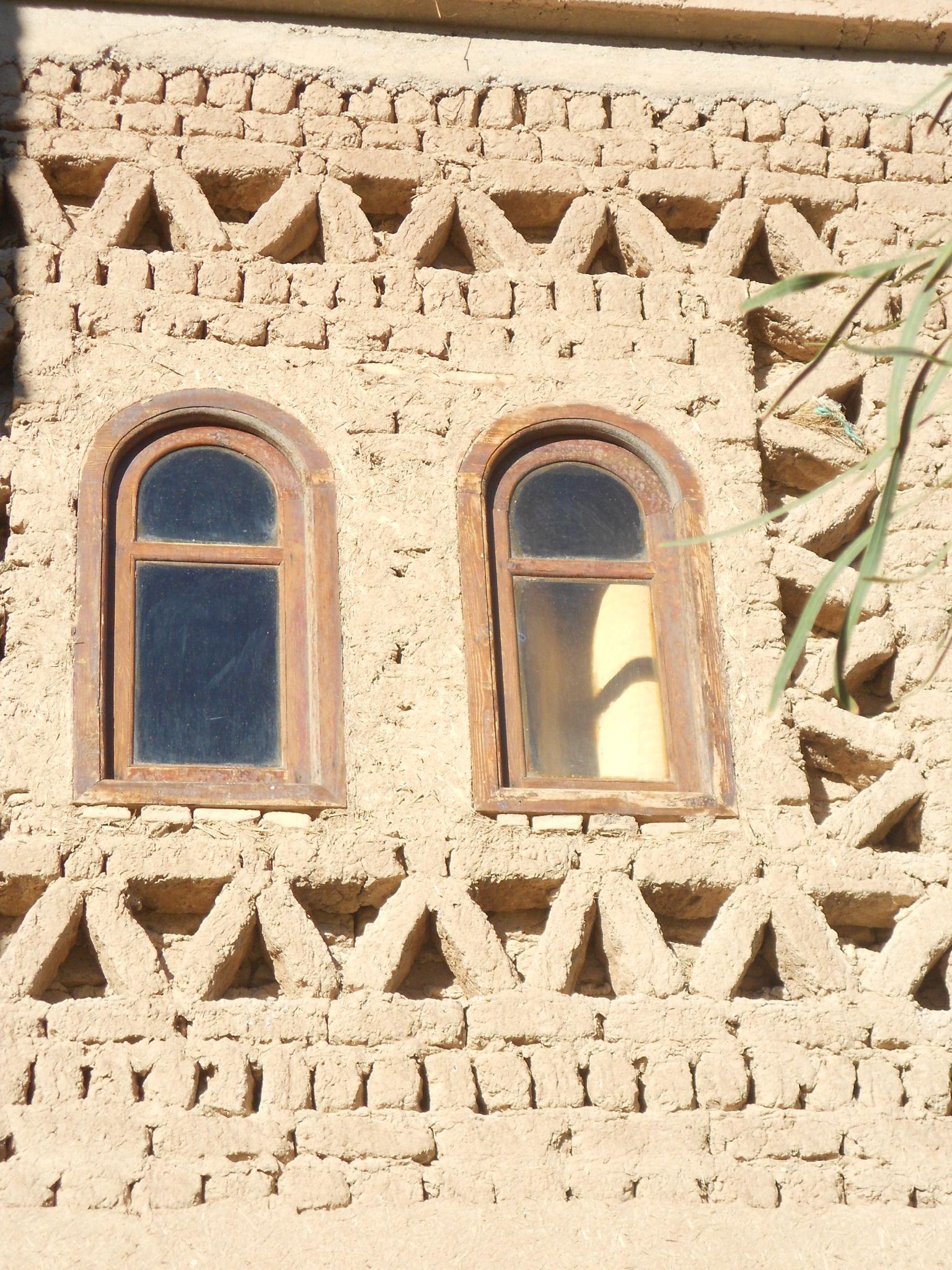 Hotel em Merzouga- Marrocos