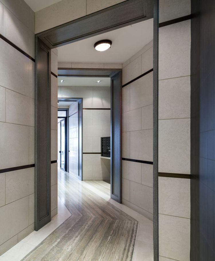 THE ARMAN - GRADE New York   Modern architecture house ...