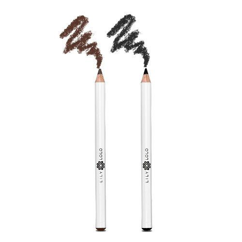 Lily Lolo Natural Eye Liner Pencil #lilylolo