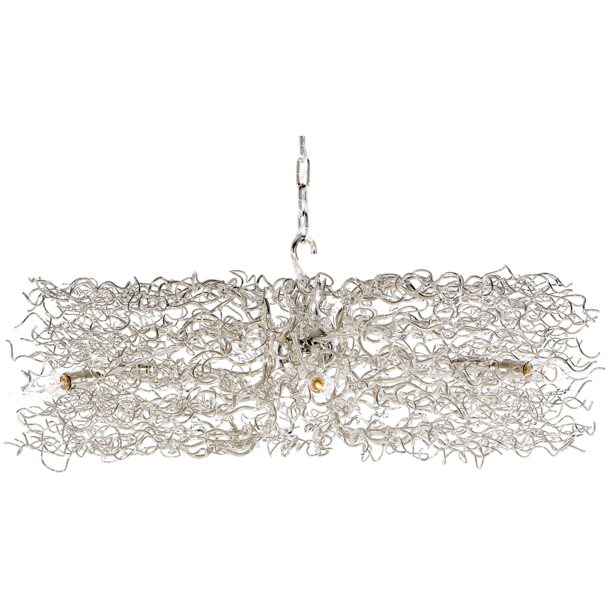 Photo of Hollywood Round Chandelier by Brand Van Egmond | HC100NU