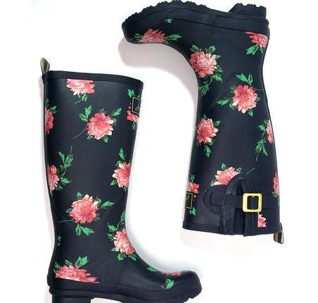 Przeglad Gdzie Kupic Ciekawy Parasol I Kalosze Fashyou Pl Rubber Rain Boots Rain Boots Boots