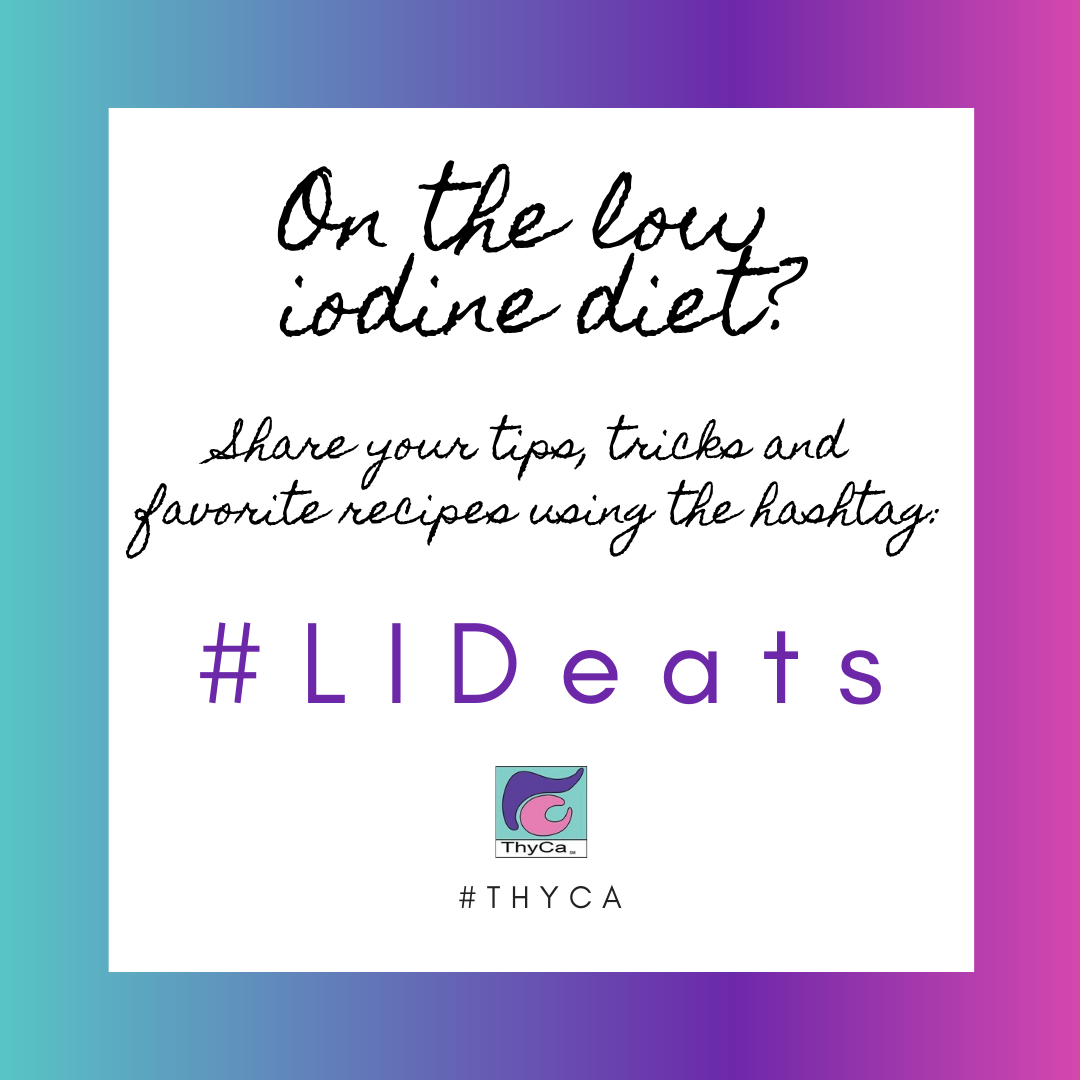 Tips And Tricks To Encourage Better Nutrition: Check Out The Hashtag #LIDeats For Recipes, Tips, And