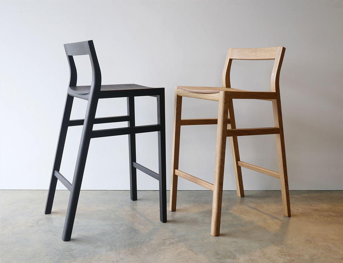 Groovy Light Weight And Comfortable Made To Order In Solid American Inzonedesignstudio Interior Chair Design Inzonedesignstudiocom