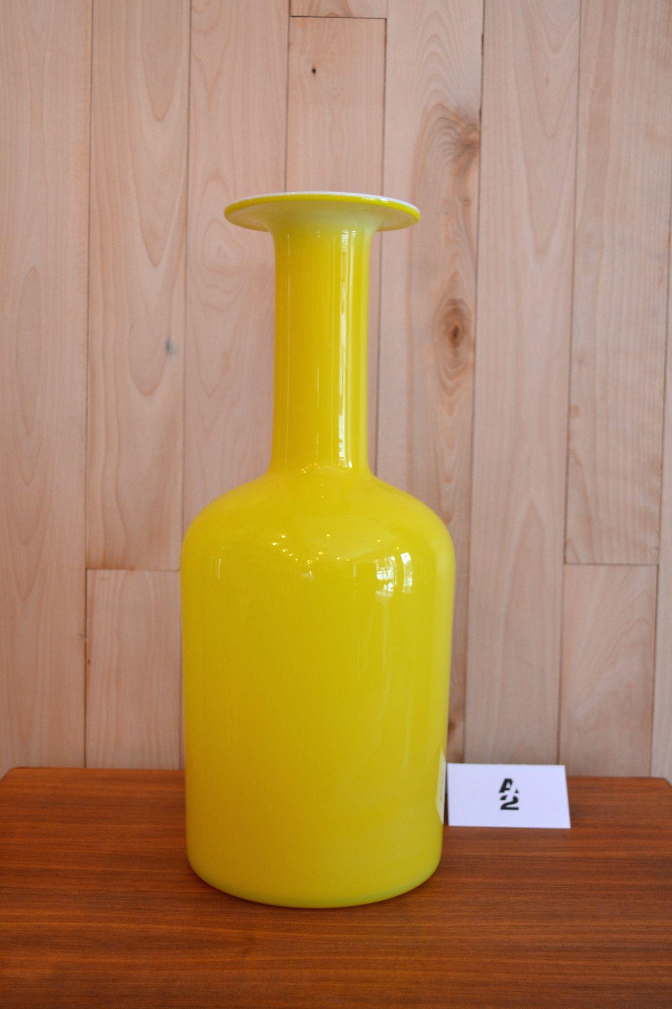Mid century modern vase holmegaard gulvvase objets pinterest mid century modern vase holmegaard gulvvase reviewsmspy