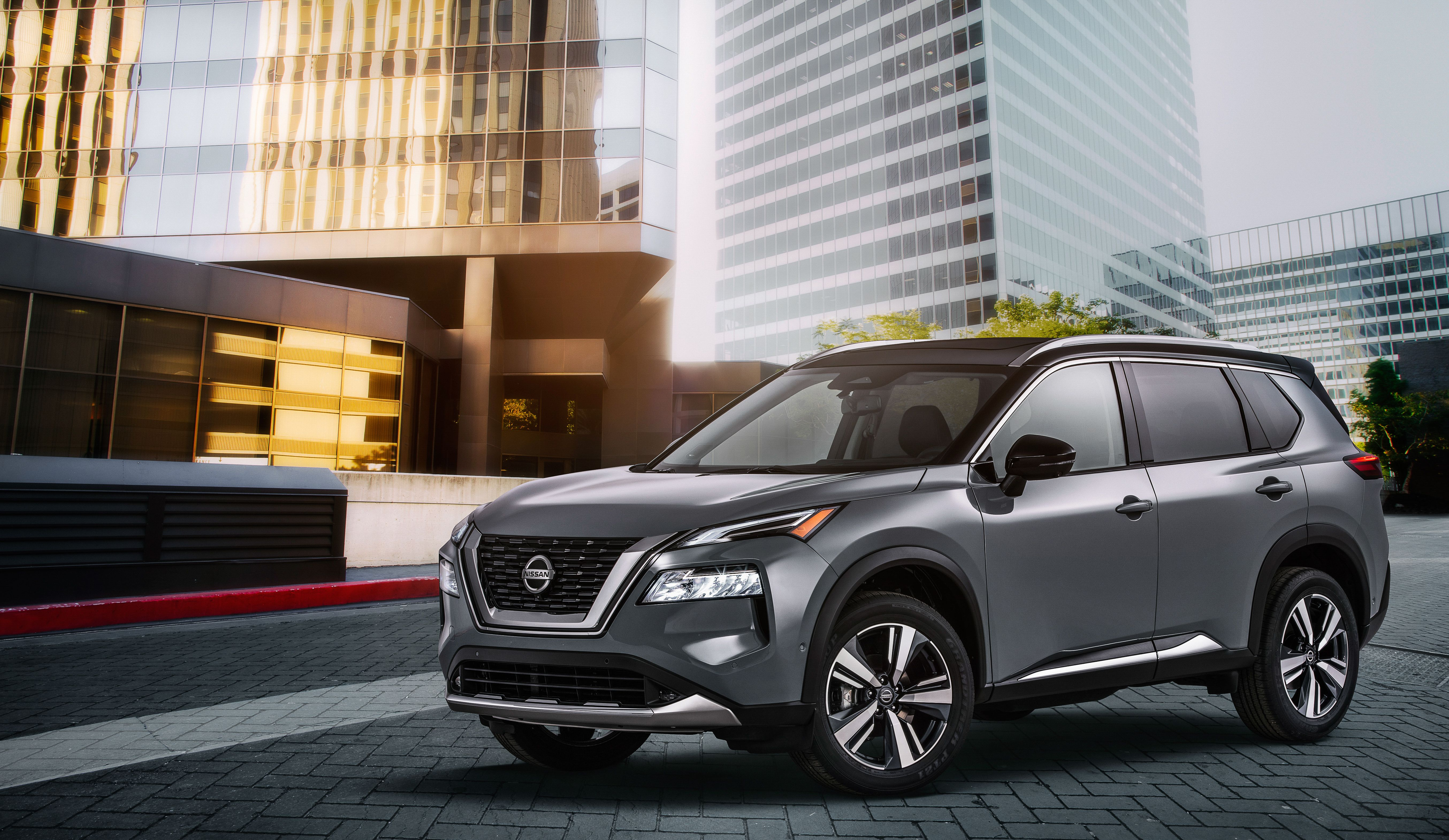 2021 Nissan Rogue Juke Like Exterior Dna Impressive Interior Subpar Performance Top Speed In 2020 Nissan Rogue Nissan Nissan Rogue Interior