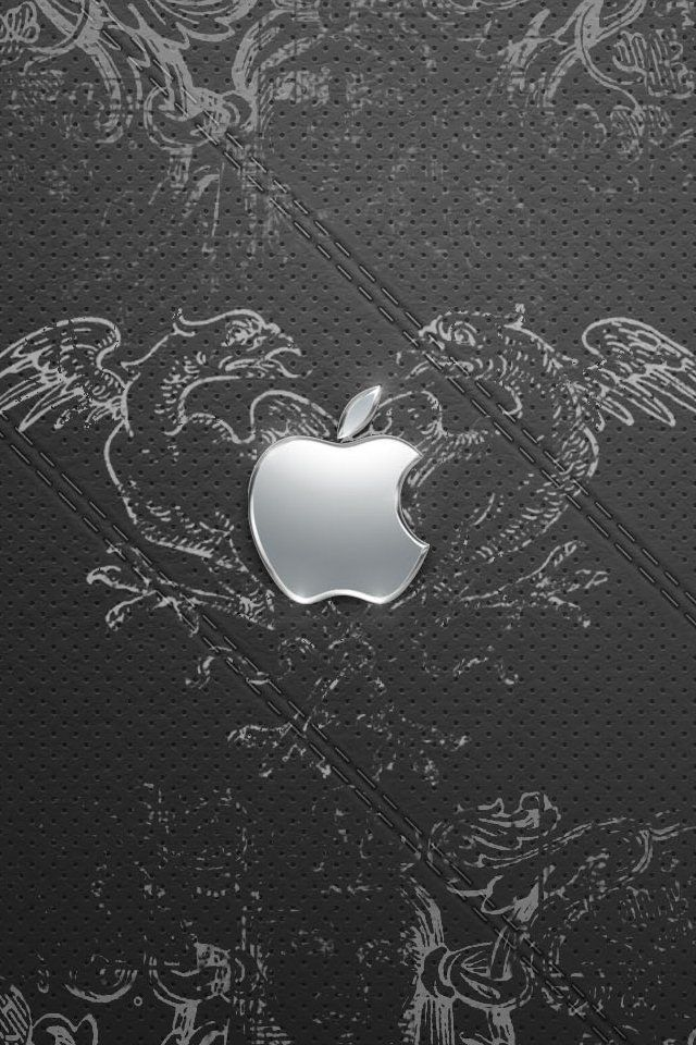 Wallpaper for iPhone Apple Fly 2 Iphone logo, Iphone
