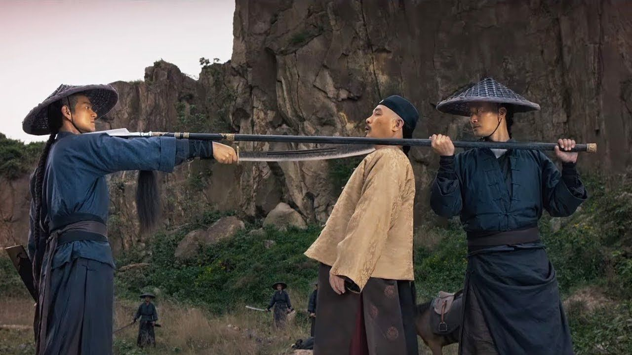 Bets action movies chinese 2018 action movies full