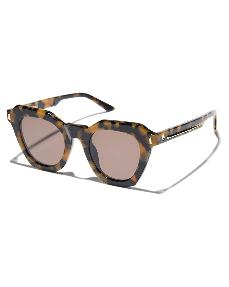 66236142254 eBay  Sponsored Liive Vision The Shoey Polarised Brown Sanded ...