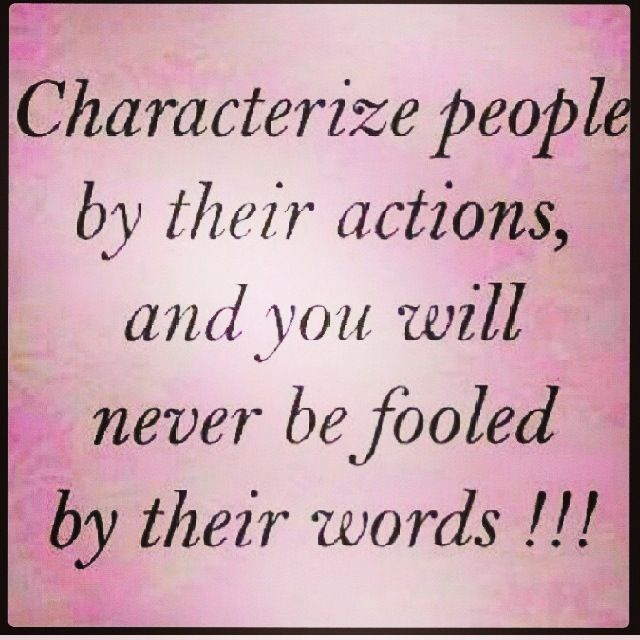 Inspirational Quotes On Character: Quotes About Good Character Traits. QuotesGram By