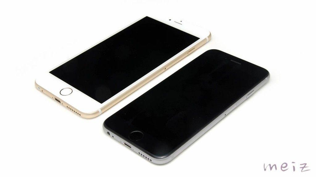 [인포그래픽] '아이폰 6・6 플러스' 특징 한눈에 보여주마 |