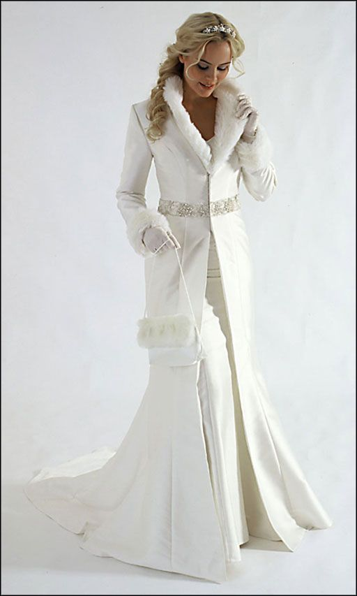 Winter bridal gowns guest wedding winter dress what to for Dresses for winter wedding guest