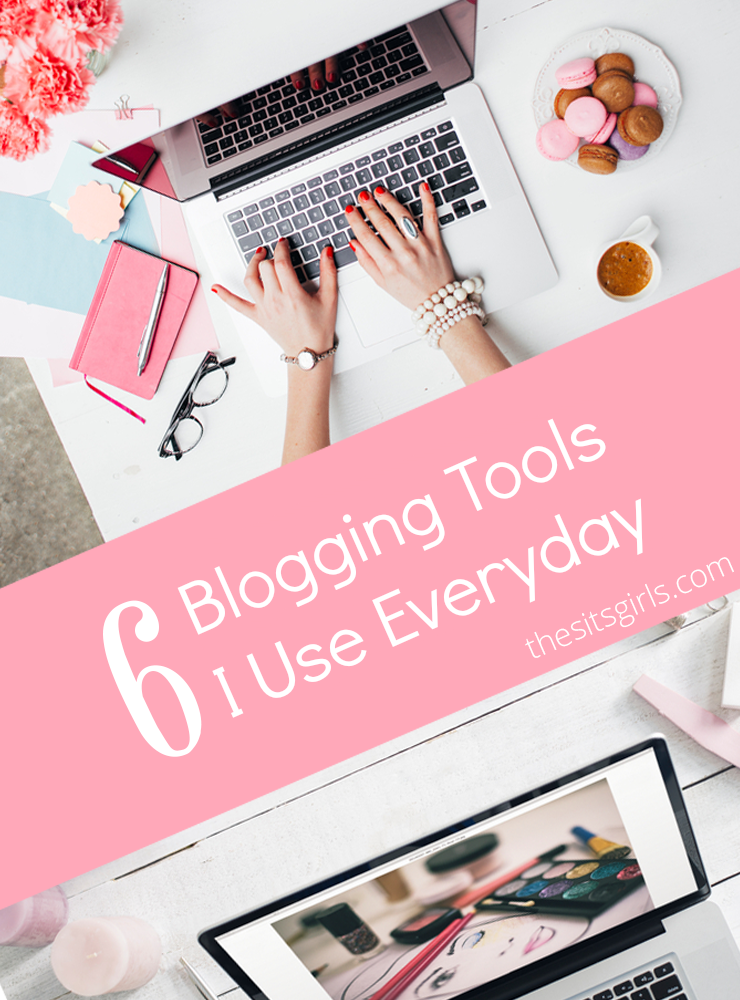 Blogging Tips Blogging Tools There is so much more to