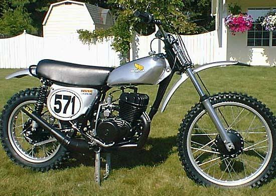 Best Dirt Bikes Of The 70 S Era Cool Dirt Bikes Dirt Bikes Vintage Motocross