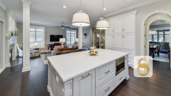 3 High End Kitchen Countertop Trends In 2019 With Images