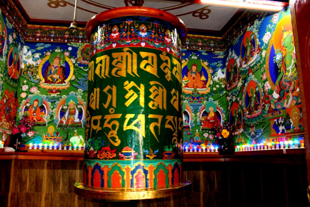 Dalai Lama Temple at Mcleod Ganj Dharamshala Himachal Pradesh..!! |  Himachal pradesh, Dharamshala, Dalai lama