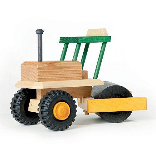 Uniwood road roller play pinterest