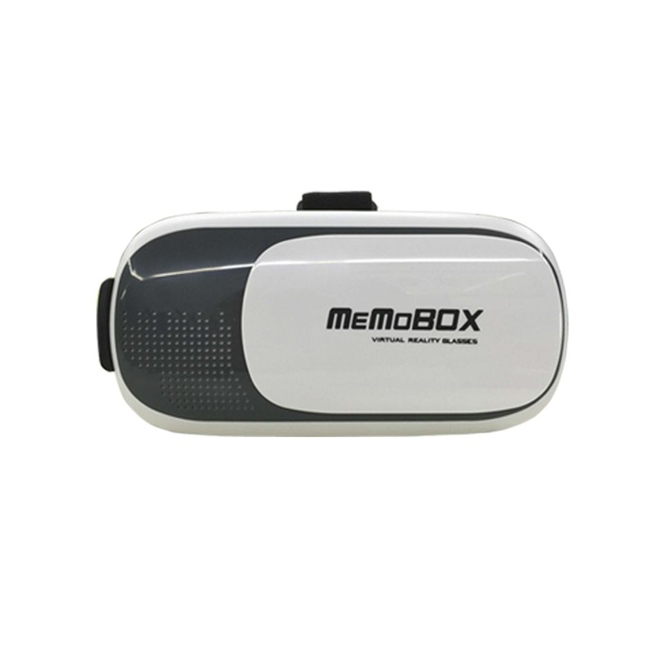 Memobox Vr Headset Virtual Reality 3d Glasses Vr Headset