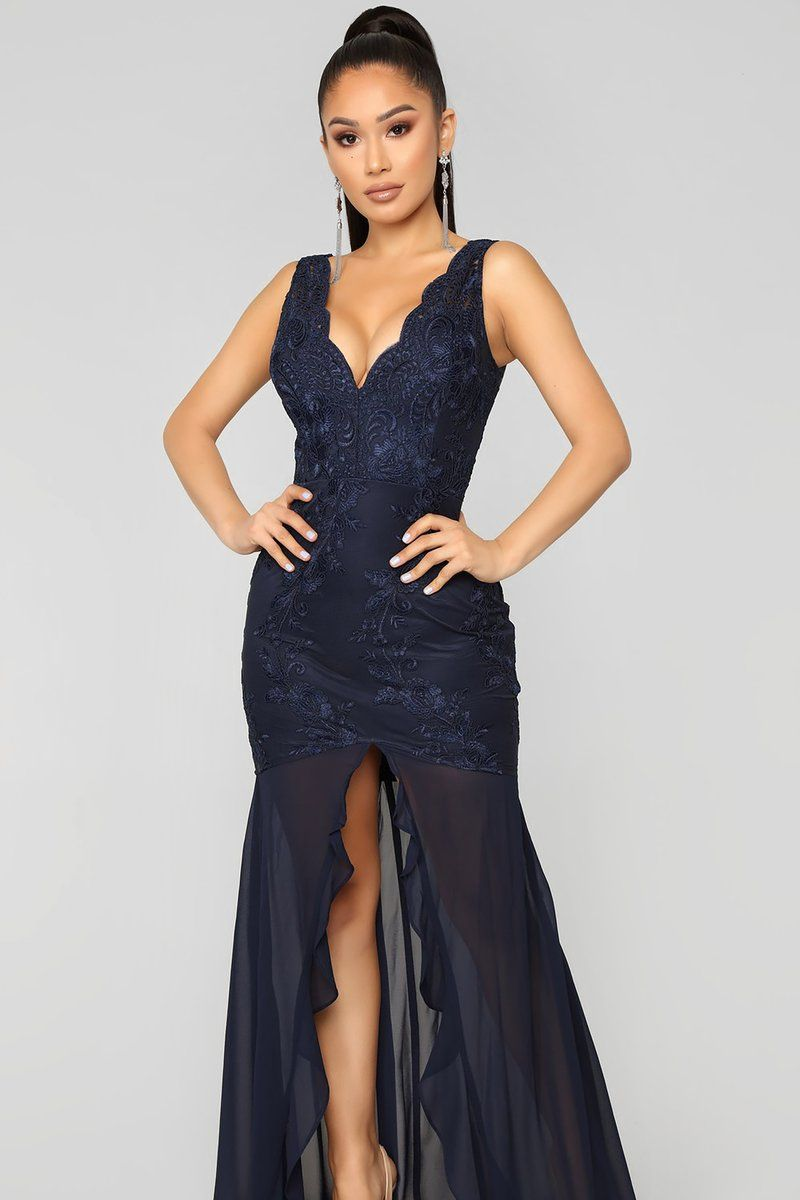 In awe lace dress navy ganet in pinterest dresses lace