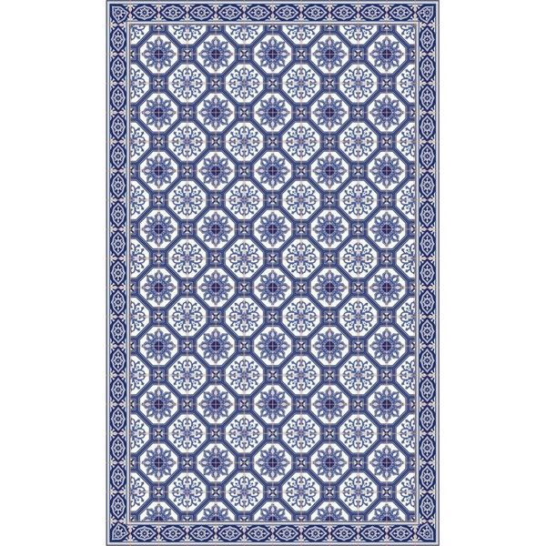 Vinylový koberec Huella Déco Prático 100x57 cm