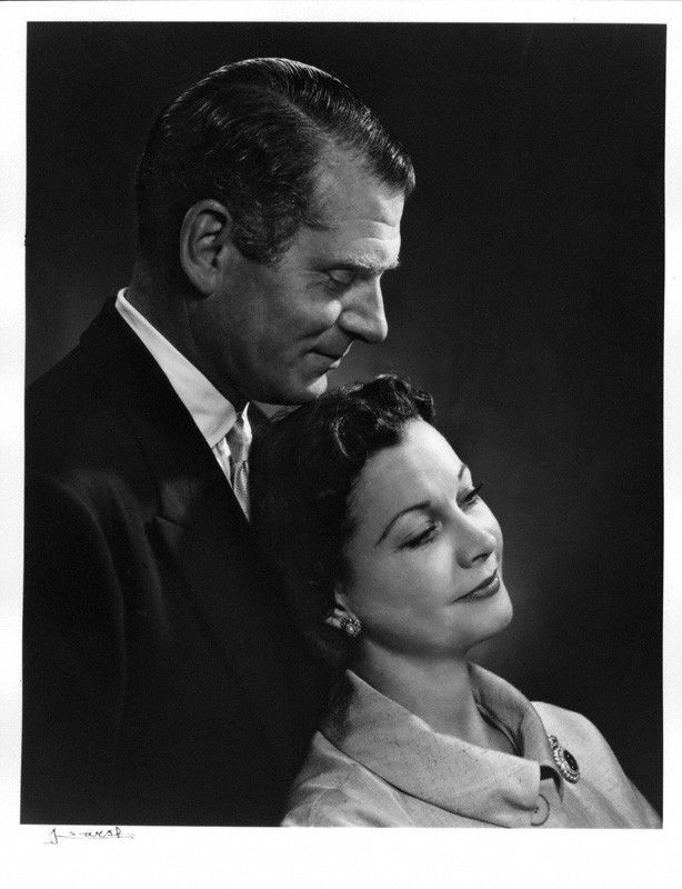 Laurence Olivier nonetheless nursed his wife and accepted her multiple affairs, yet exhausted, he decided to divorce in 1958. Description…